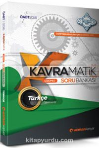 2016 ÖABT Türkçe Kavramatik Soru Bankası (Tamamı Çözümlü) - Kollektif pdf epub