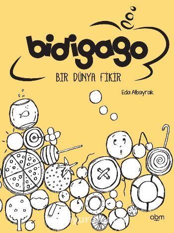 BidigagoBir Dünya Fikir - Eda Albayrak pdf epub