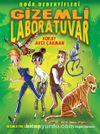 Gizemli Labaratuvar / Doğa Dedektifleri 1