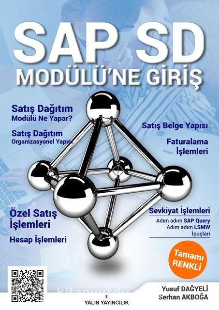 SAP - SD Modülüne Giriş - Yusuf Dağyeli pdf epub