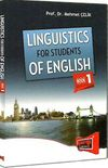 Linguistics For Students Of English Book 1