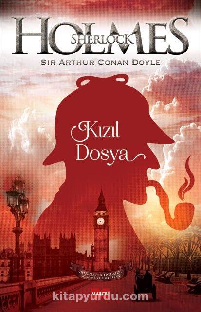 Kızıl Dosya / Sherlock Holmes