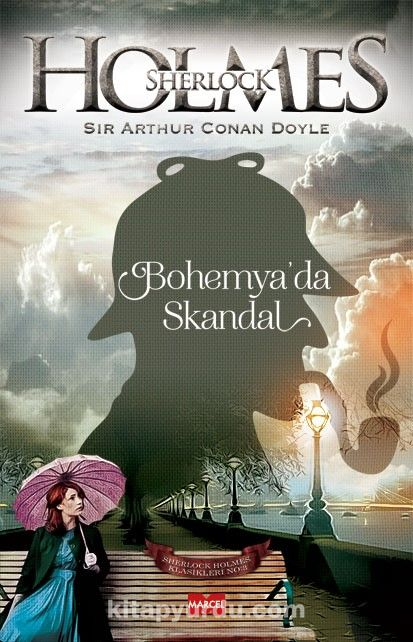 Bohemya'da Skandal / Sherlock Holmes