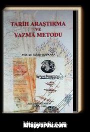 Tarih Araştırma ve Yazma Metodu (2-H-3)