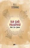 İlkçağ Felsefesi & Hint Çin Yunan