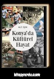 Konya'da Kültürel Hayat