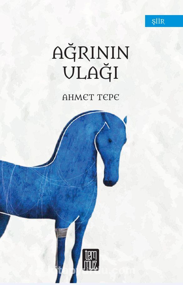 Ağrının Ulağı - Ahmet Tepe pdf epub