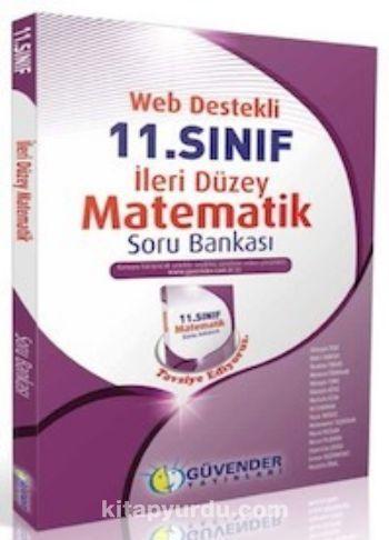 Web Destekli 11. Sınıf İleri Düzey Matematik Soru Bankası - Kollektif pdf epub