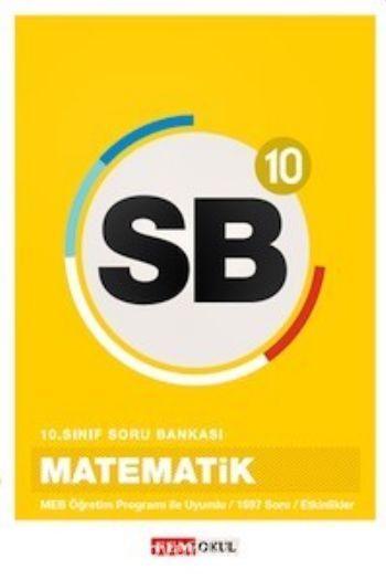 10. SınıfMatematik Soru Bankası