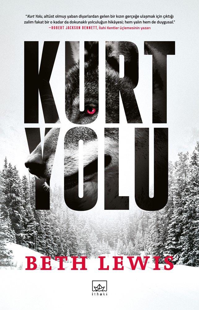 Kurt Yolu - Beth Lewis pdf epub