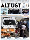 Altüst Dergisi Sayı:17 2015