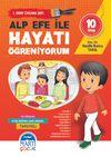 Alp Efe ile Hayatı Öğreniyorum Okuma Seti – İlkokul 1. Sınıf
