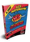 LGS 8.Sınıf SES Getirecek Matematik 10 Deneme