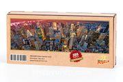 Manhathan - New York Ahşap Puzzle 300 Parça (UK13-CCC)