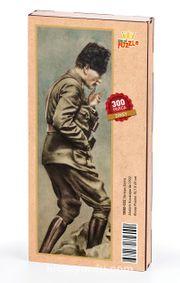 Atatürk Kocatepe'de 1922 Ahşap Puzzle 300 Parça (TR02-CCC)