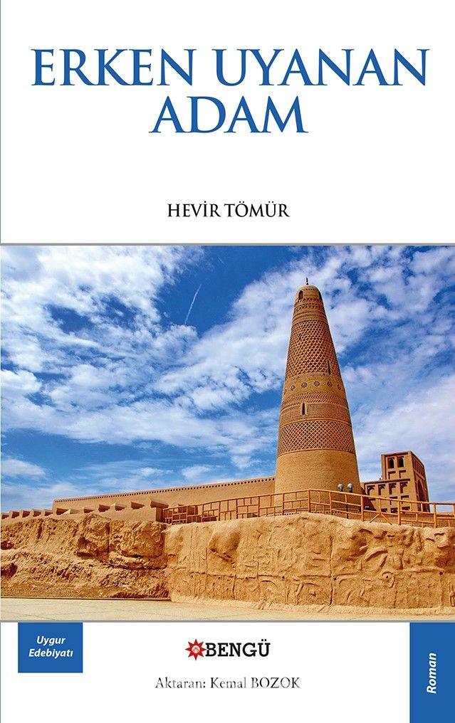 Erken Uyanan Adam - Hevir Tömür pdf epub