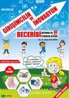 Okulöncesi Girişimcilik ve İnovasyon Becerisi Boyama ve Etkinlik Kitabı