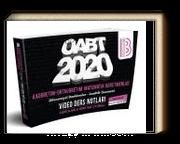 2020 ÖABT İlköğretim ve Ortaöğretim Matematik Öğretmenliği Diferansiyel Denklemler - Analitik Geometri Video Ders Notları