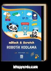 mBlock ve Scratch Robotik Kodlama