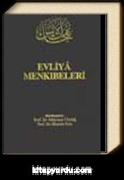 Evliya Menkıbeleri/Nefahatü'l-Üns (1.Hmr)
