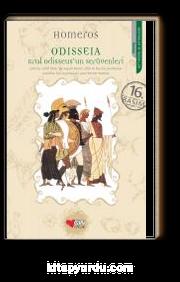 Odisseia / Kral Odisseus'un Serüvenleri