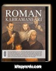 Roman Kahramanları Dergisi: 42. Sayı (Nisan-Mayıs-Haziran 2020)