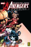 The New Avengers Dağıldı