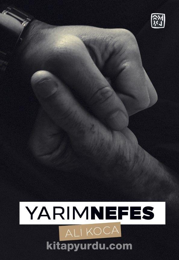 Yarım Nefes - Ali Koca pdf epub