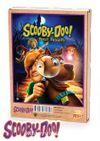 Scooby Doo - First Frights Ahşap Puzzle 108 Parça (KOP-SD176 - C) Lisanslı Ürün