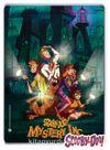 Scooby Doo - Mystery Ahşap Puzzle 54 Parça (KOP-SD193 - LIV) Lisanslı Ürün