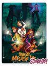 Scooby Doo - Mystery Ahşap Puzzle 35 Parça (KOP-SD188 - XXXV)