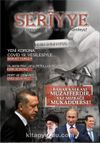 Seriyye İlim, Fikir, Kültür ve Sanat Dergisi Sayı:15 Mart 2020