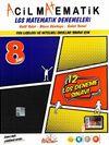 8. Sınıf LGS Acil Matematik 12'li Denemeleri