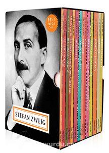 Stefan Zweig (14'lü Mega Set) - Stefan Zweig pdf epub