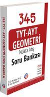 345 TYT AYT Geometri Nokta Atış Soru Bankası