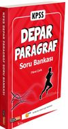 KPSS Depar Paragraf Soru Bankası