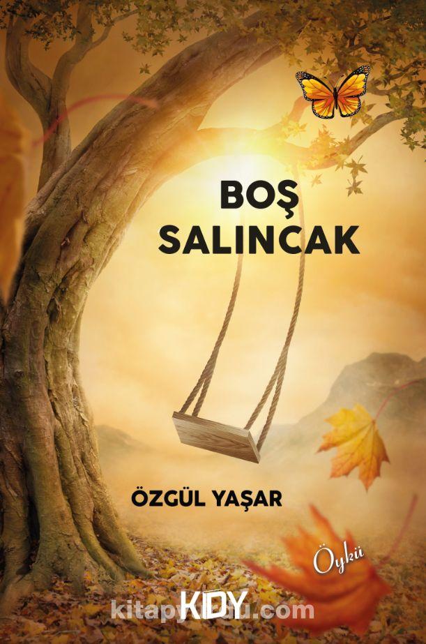 Boş Salıncak - Özgül Yaşar pdf epub