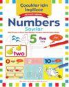 Çocuklar İçin İngilizce Numbers Sayılar