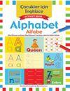 Çocuklar İçin İngilizce Alphabet Alfabe