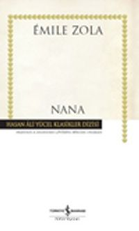 Nana (Ciltli) - Emile Zola pdf epub
