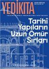 Yedikıta Aylık Tarih İlim ve Kültür Dergisi Sayı:140 Nisan 2020