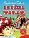 Uykudan Önce En Güzel Masallar / Pinokyo - Oduncunun Çocukları - Alaaddinin Sihirli Lambası