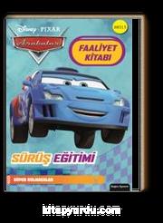 Arabalar Şansını Dene / Sürüş Eğitimi