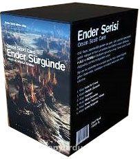 Ender Serisi Box Set (6 Kitap) - Orson Scott Card pdf epub