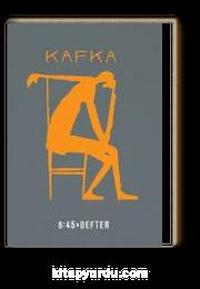 Kafka Defteri (Küçük)