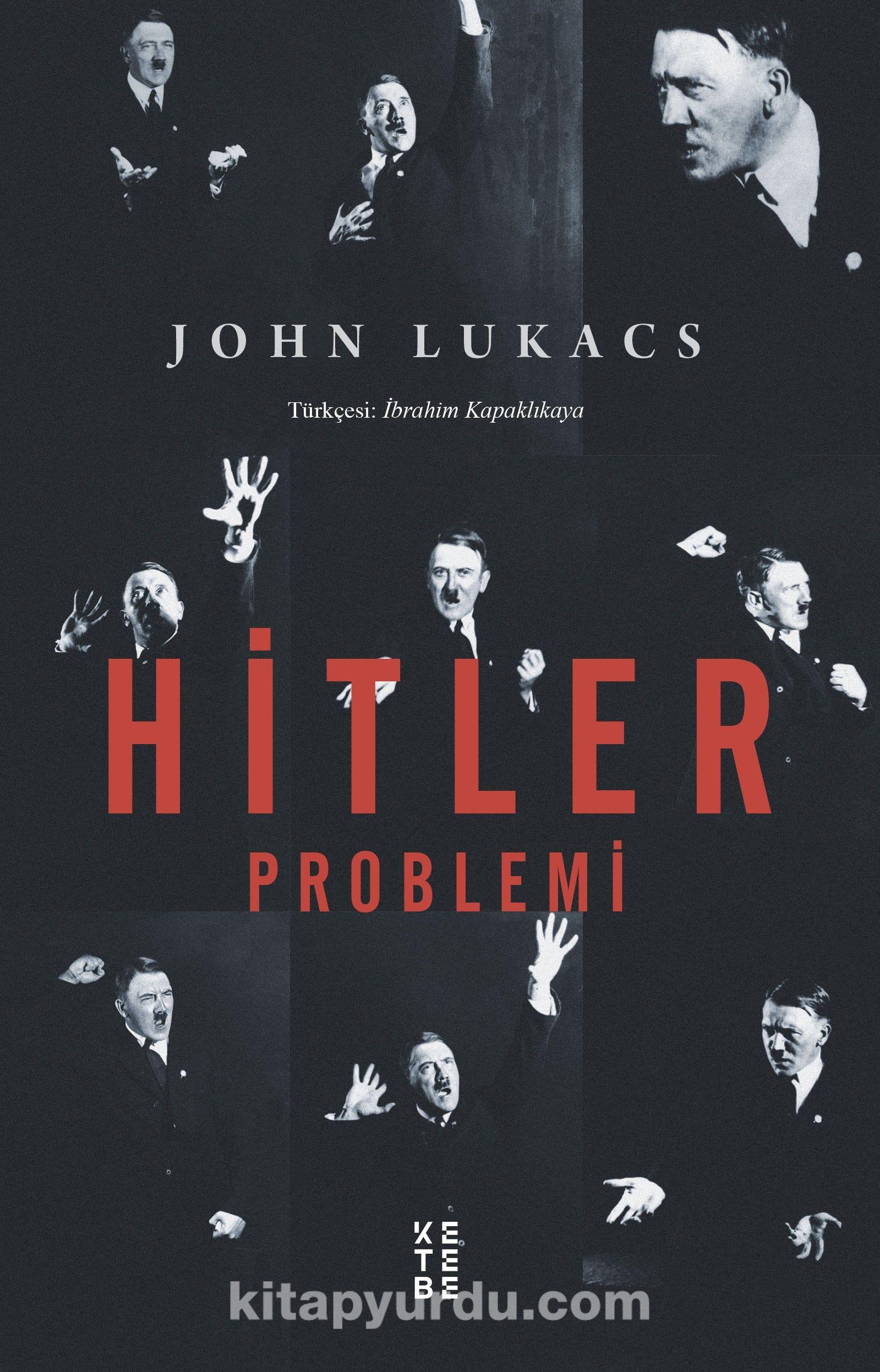 Hitler Problemi - John Lukacs pdf epub