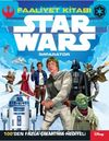 Disney Starwars / İmparator Faaliyet Kitabı