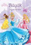 Disney Prenses  Büyük Oyun Kitabı