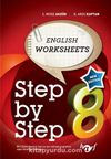 8. Sınıf Step By Step English Worksheets New Edition