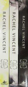 Rachel Vincent Seti (3 Kitap)